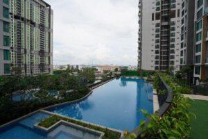 Apartments for rent at Feliz en Vista | Ho Chi Minh City (Saigon) Rentals 12