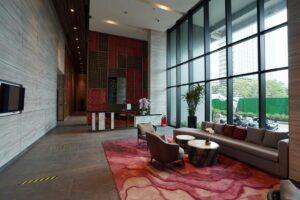 Apartments for rent at Feliz en Vista | Ho Chi Minh City (Saigon) Rentals 13