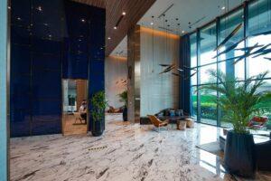 Apartments for rent at Feliz en Vista | Ho Chi Minh City (Saigon) Rentals 2