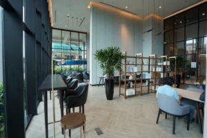 Apartments for rent at Feliz en Vista | Ho Chi Minh City (Saigon) Rentals 3