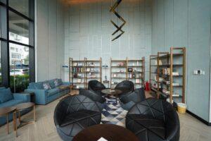 Apartments for rent at Feliz en Vista | Ho Chi Minh City (Saigon) Rentals 4