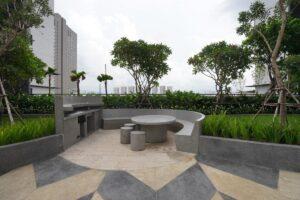 Apartments for rent at Feliz en Vista | Ho Chi Minh City (Saigon) Rentals 5