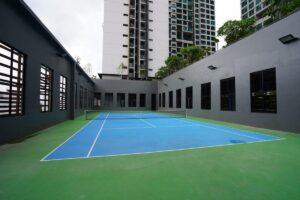 Apartments for rent at Feliz en Vista | Ho Chi Minh City (Saigon) Rentals 6
