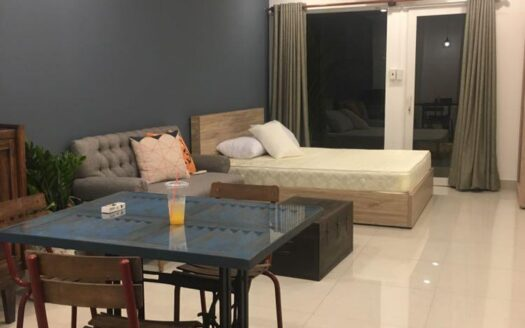 Studio for rent in Thao Dien