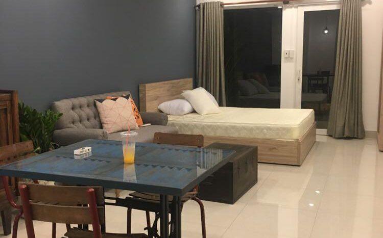 Studio for rent in Thao Dien
