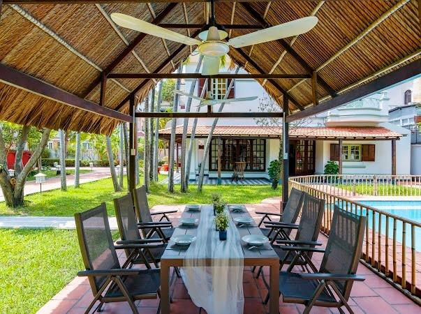 Thao Dien luxury Villa