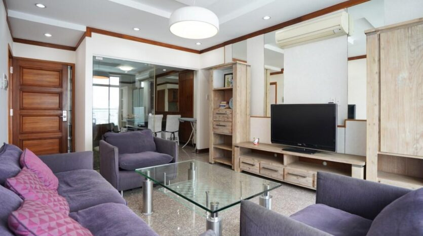 HAGL rent 3 bedrooms apartment district 2