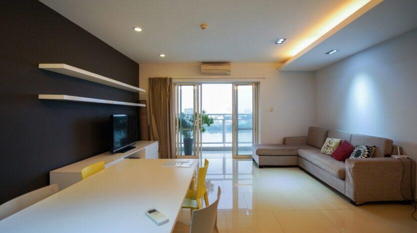 River Garden 3 bedroom apartment