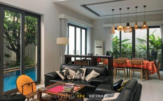 HCMC house rent d2