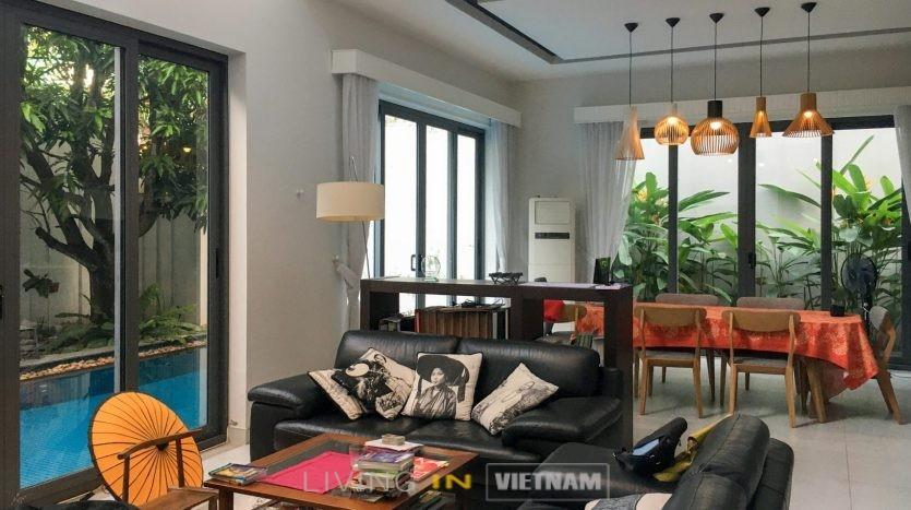 HCMC house rent d2