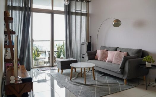 The Vista An Phu 2 bedroom apartment hcmc
