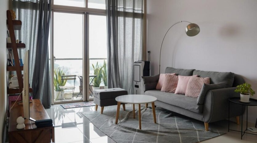 The Vista An Phu 2 bedroom apartment hcmc