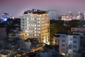Lavis 18 | Serviced Apartments in Ho Chi Minh City (Saigon) 4