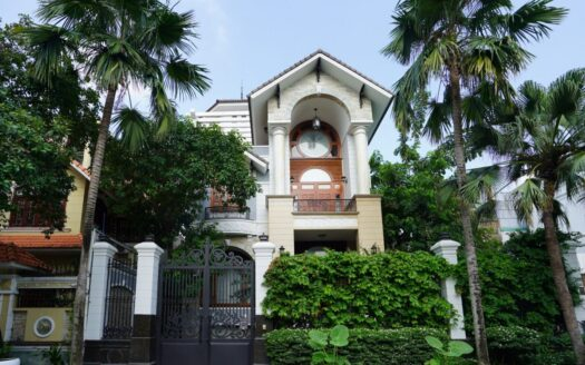 ID: 1257 | 5-Bedroom villa for rent on Tran Nao, district 2 8