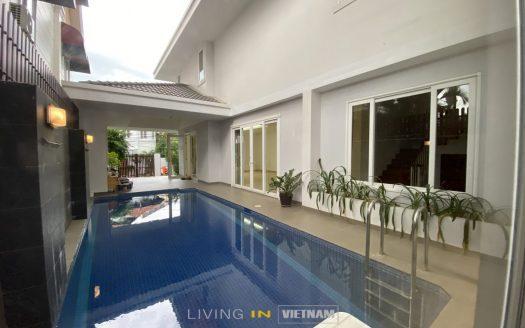 ID: 116 | Modern house in Saigon, district 2 3