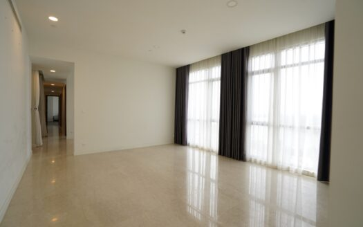 Largest apartment at The Nassim: Converted 4-Bedroom