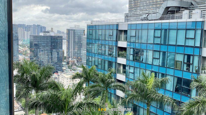 Vincom apartment Saigon District 1