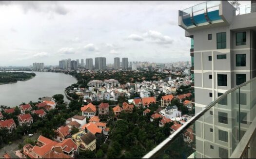 ID: 1904 | d'Edge | 4 bedroom apartment for rent 1