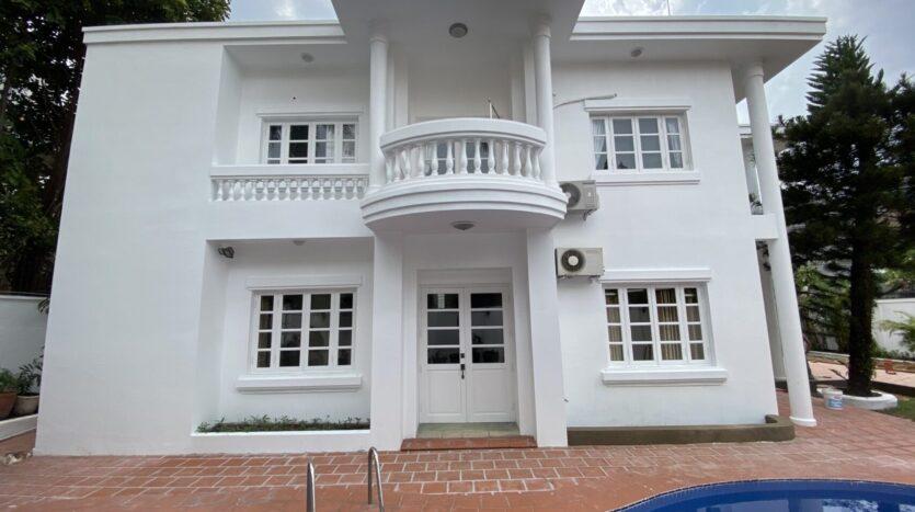 House Saigon