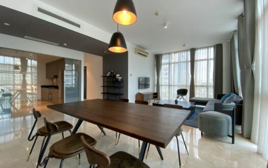 ID: 310 | Apartment for rent in District 1 3