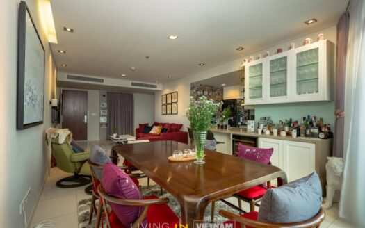 ID: 1944 | City Garden | 2-BDR furnished | For Rent 6