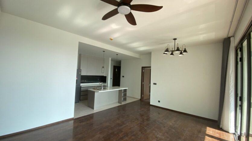DEdge Thao Dien apartment