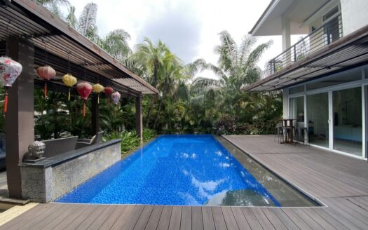 Luxury Villa in Thao Dien