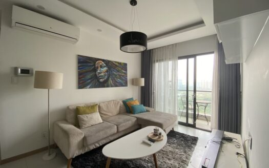 ID: 1700 | New City Thu Thiem | 3-BR apartment for rent in D2, HCMC 4