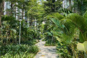 Palm Residence 8