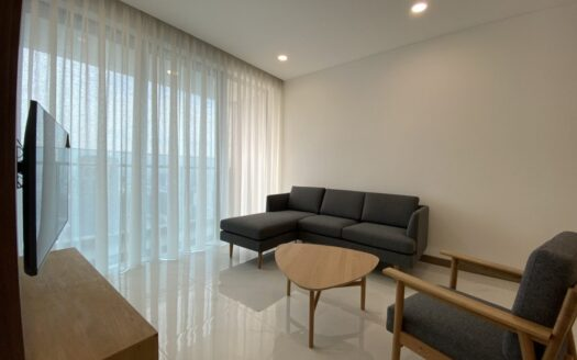 Sunwah Pearl 2 bedroom apartment