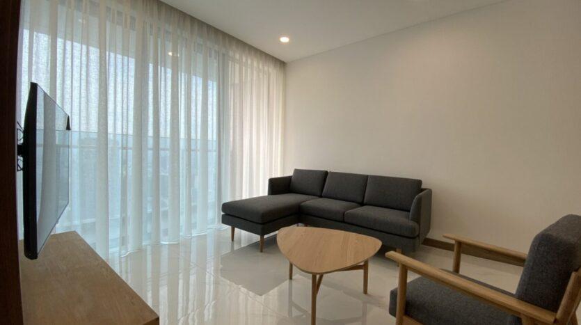 Sunwah Pearl 2 bedroom apartment