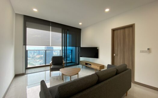 Sunwah Pearl Apartment