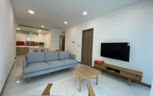 Sunwah Pearl apartment for rent
