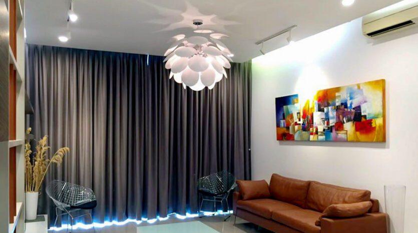 The Vista HCMC apartment for rent