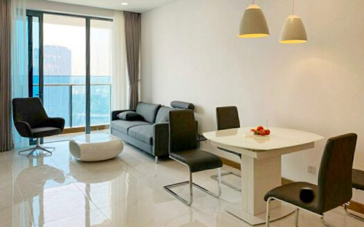 furnished flat Sunwah Pearl