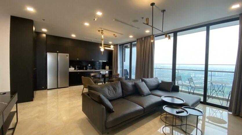 Golden River 3 bedroom apartment