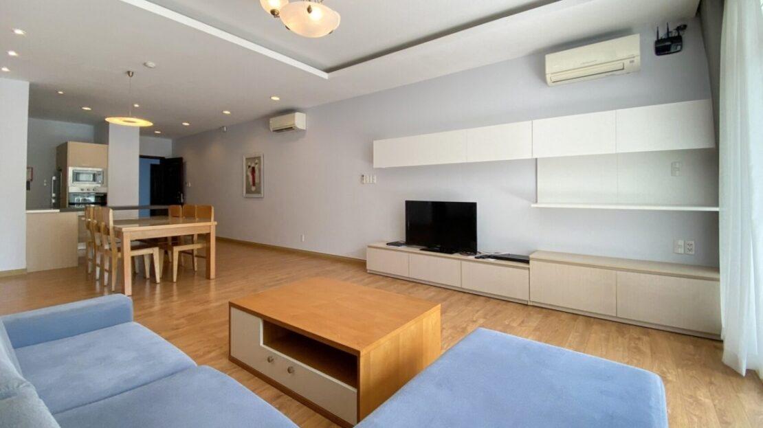 an phu superior compound apartments