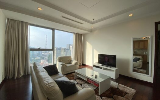 Vincom Dong Khoi 2 bedroom apartment for rent
