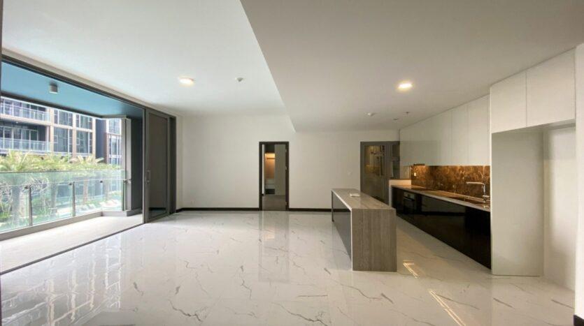 Empire City 3 bedroom apartment
