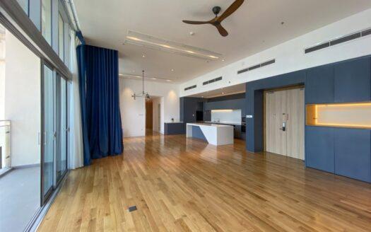 Estella Heights penthouse