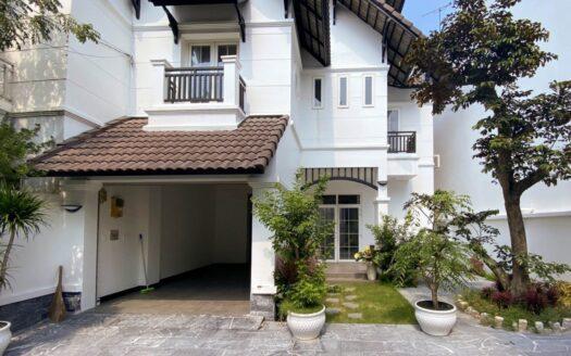 Thao Dien 3 bedroom house