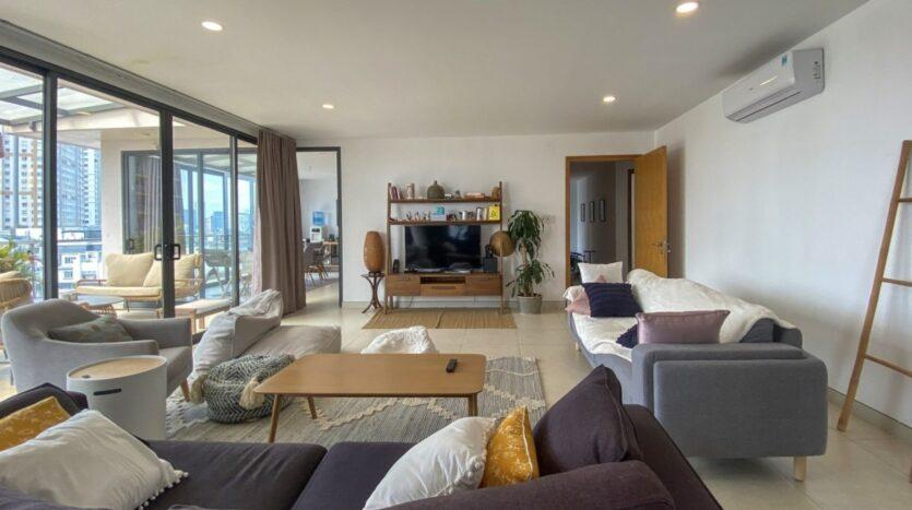 d2 penthouse apartment