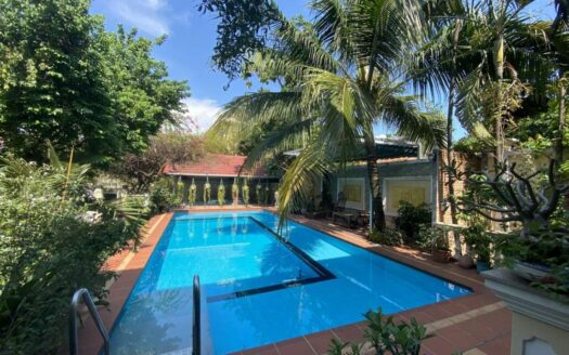 ID: 1496 | Villa in compound for rent in district 2 hcmc 2
