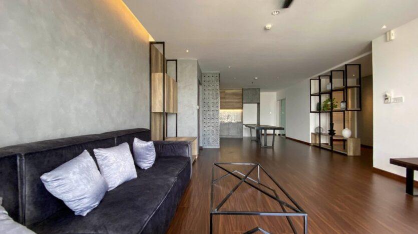3 bedrooms HAGL Thao Dien