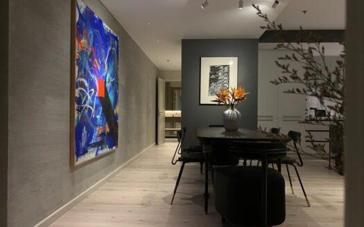 ID: 2007 | City Garden | Brand new 2-Bedroom apartment (145m2, Panoramic) 5