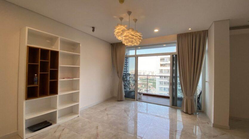 HAGL Thao Dien 3 bedroom apartment