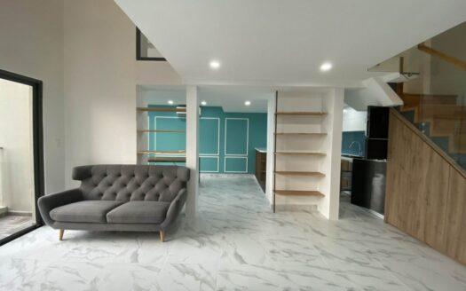 ID: 2005 | Masteri Thao Dien | 3-Bedroom duplex apartment 135m2 1