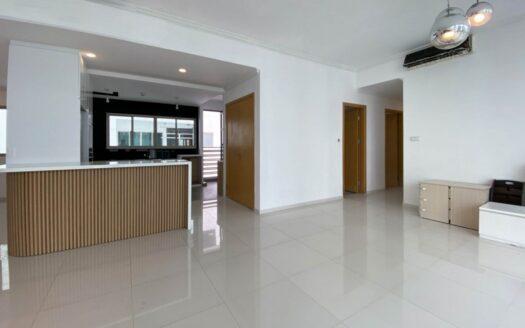 The Vista 4 bedroom apartment