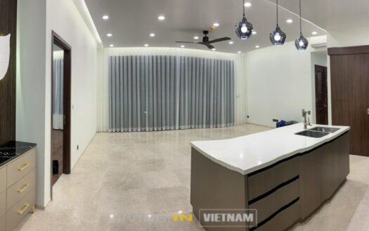 dEdge Thao Dien 4 bedroom apartment