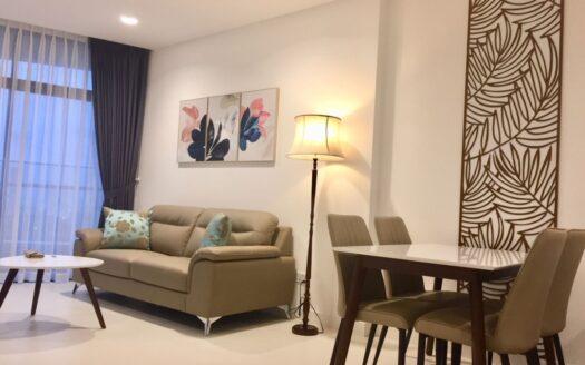 City Garden 1 bedroom apartment